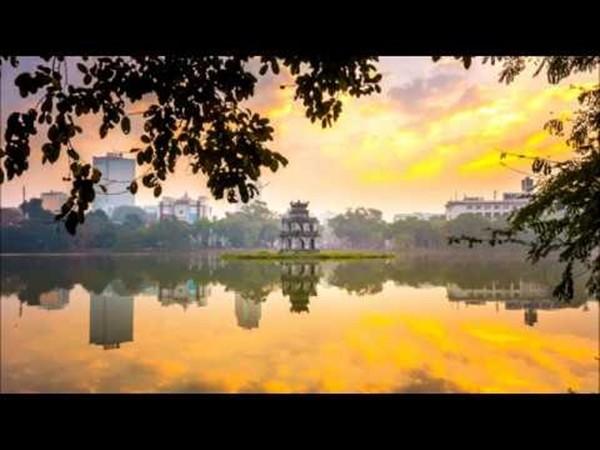 Hà Nội phát động Cuộc thi ảnh về hoàng hôn để quảng bá du lịch Thủ đô