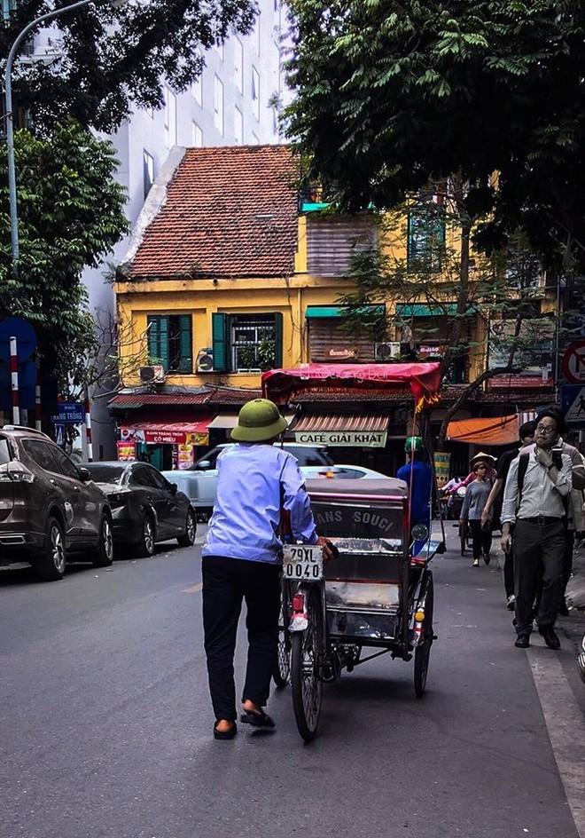 """Virus Corona hay là """"phép thử"""" với ngành du lịch Hà Nội"""