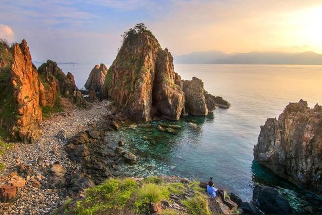 Tạp chí Forbes: Đảo Cá Voi của Việt Nam là 1 trong 10 điểm lặn của năm 2020