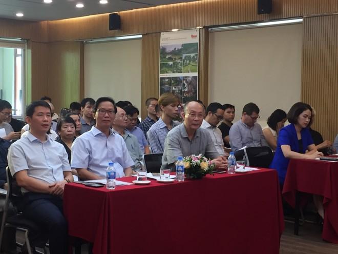 Cột mốc Km 0: Giảm tải hay thêm công trình cho Hồ Hoàn Kiếm?