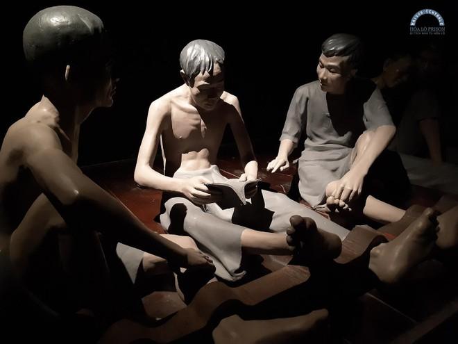Mở tour trải nghiệm di tích Nhà tù Hỏa Lò tổ chức vào buổi tối
