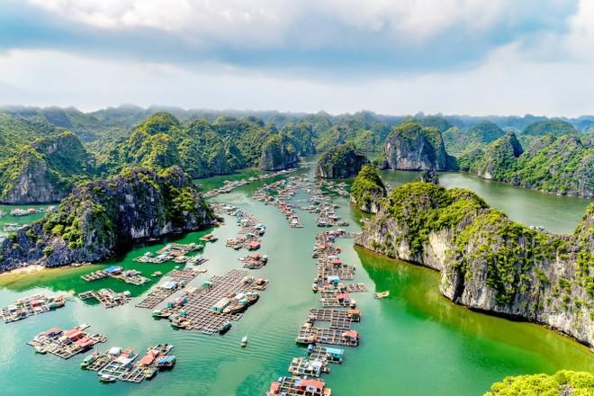 """""""Du lịch xanh"""" là lựa chọn của nhiều người Việt sau dịch Covid - 19"""