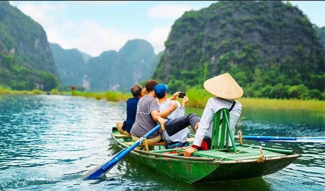 Sa Pa và Ninh Bình lọt top 14 điểm đến của châu Á