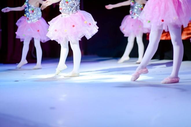 Câu chuyện của những vũ công nhỏ và ước mơ bay trên đôi cánh thiên nga