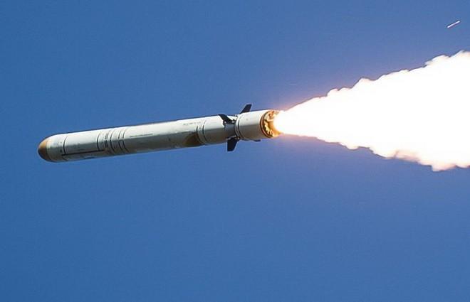Tầm bắn hiệu quả của tên lửa Kalibr chưa được... 1/10 cự ly tối đa ảnh 2