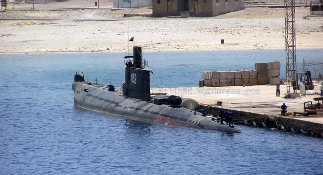 """Sự thực về việc """"Mỹ không biết đóng tàu ngầm diesel-điện"""" ảnh 2"""