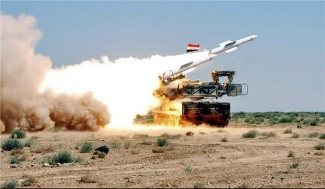 """Phòng không Syria """"muối mặt"""" sau tuyên bố bắn rơi 9 tên lửa hiện đại của Israel ảnh 11"""
