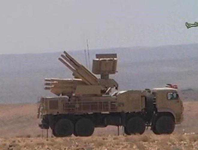 """Phòng không Syria """"muối mặt"""" sau tuyên bố bắn rơi 9 tên lửa hiện đại của Israel ảnh 9"""