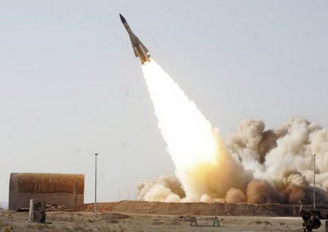 """Phòng không Syria """"muối mặt"""" sau tuyên bố bắn rơi 9 tên lửa hiện đại của Israel ảnh 5"""