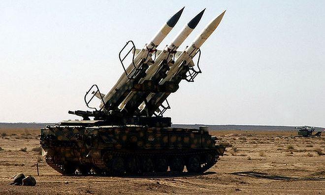 """Phòng không Syria """"muối mặt"""" sau tuyên bố bắn rơi 9 tên lửa hiện đại của Israel ảnh 16"""