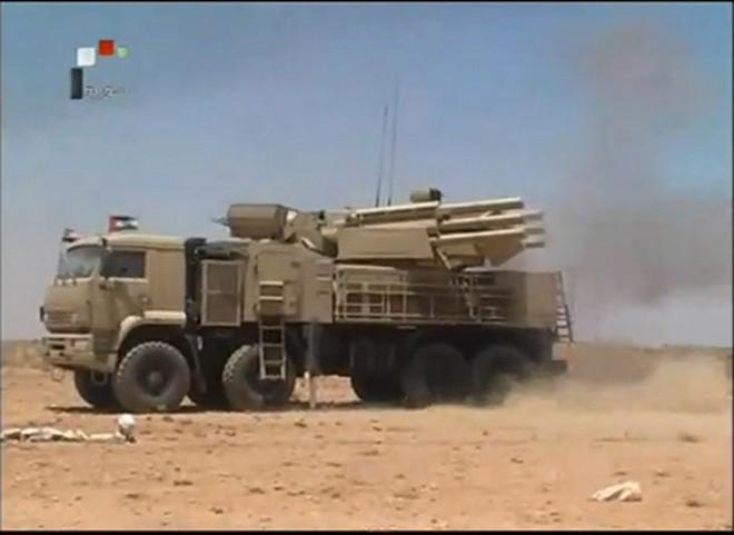 """Phòng không Syria """"muối mặt"""" sau tuyên bố bắn rơi 9 tên lửa hiện đại của Israel ảnh 12"""