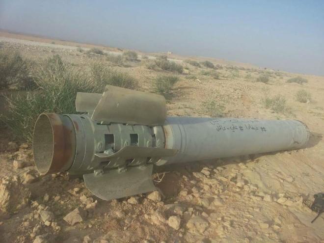 """Phòng không Syria """"muối mặt"""" sau tuyên bố bắn rơi 9 tên lửa hiện đại của Israel ảnh 4"""