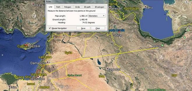Vì sao Nga khẳng định việc F-35I xâm nhập Iran chỉ là bịa đặt? ảnh 2