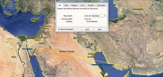 Vì sao Nga khẳng định việc F-35I xâm nhập Iran chỉ là bịa đặt? ảnh 3