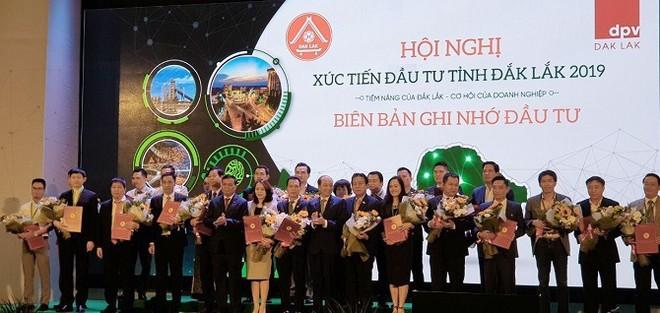 Tỉnh Đắk Lắk hiện có hơn 8.400 doanh nghiệp đang hoạt động