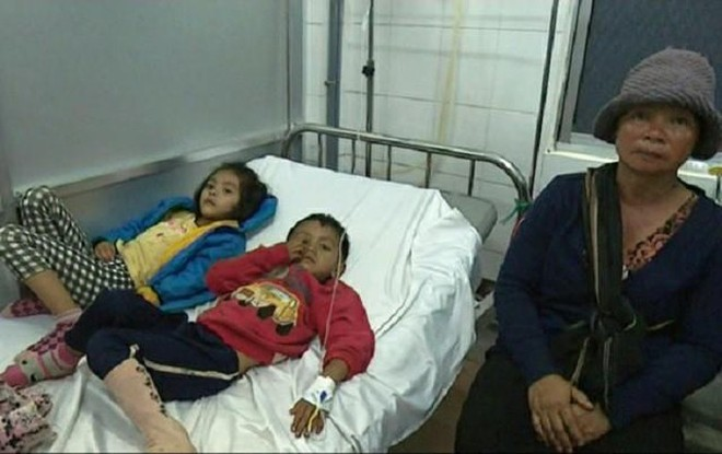 Nguyên nhân gây ra vụ ngộ độc khiến 134 người nhập viện là do độc tố vi sinh