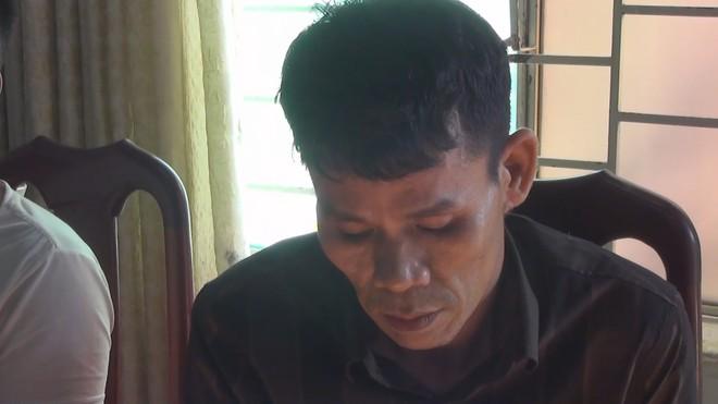 Đối tượng Phan Đình Hạnh.