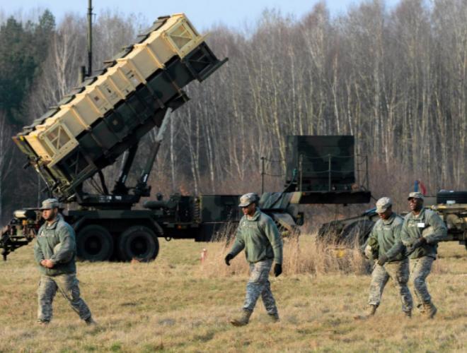 Phần Lan mua vũ khí từ Mỹ với giá 4.75 tỉ USD ảnh 4