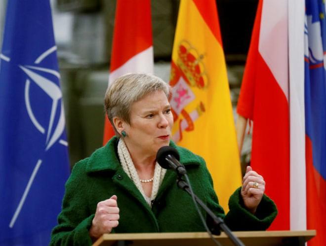 NATO 'quan ngại' nếu phải đối đầu với Nga ảnh 1