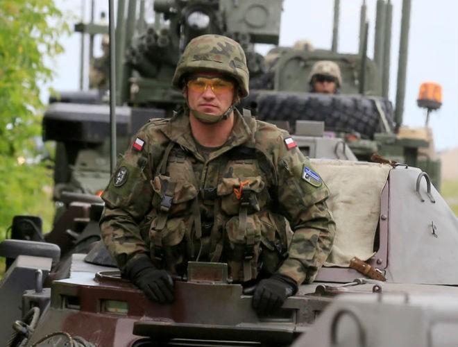 NATO 'quan ngại' nếu phải đối đầu với Nga ảnh 2