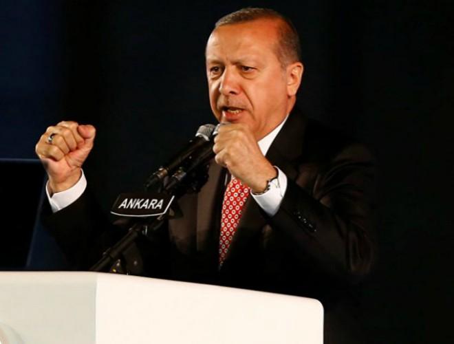 Tổng thống Erdogan tập trung quyền lực sau khi tái đắc cử ảnh 1
