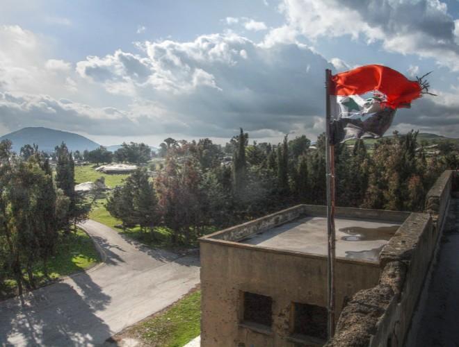 Chính phủ Syria tiếp quản Al-Quneitra sau đàm phán thành công ảnh 1