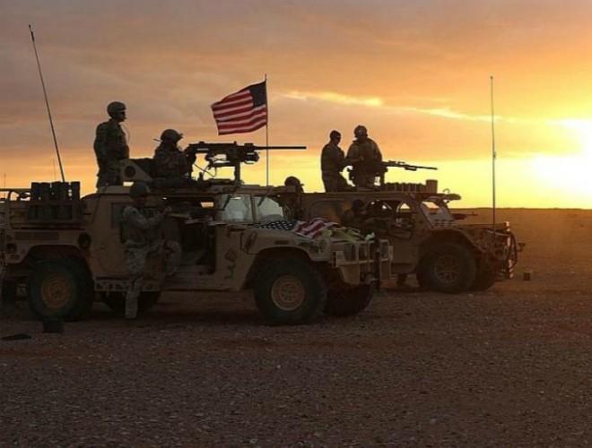 Syria yêu cầu Mỹ và đồng minh 'lập tức rút khỏi' Syria ảnh 1