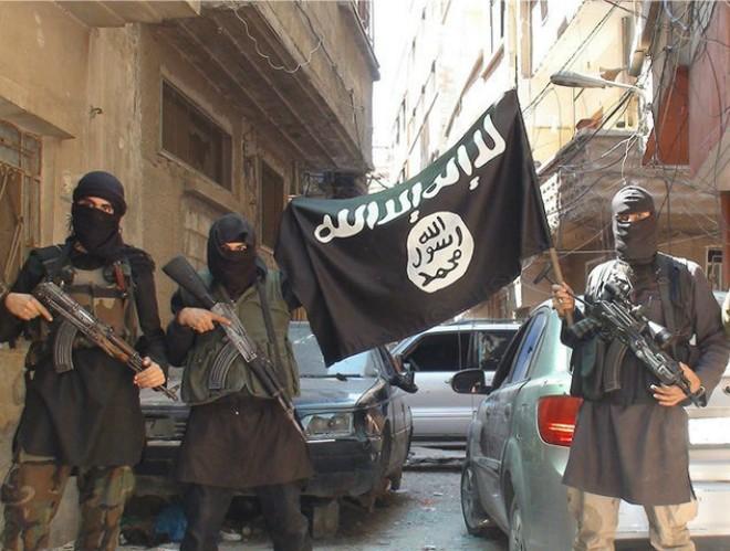 ISIS phản công chớp nhoáng SAA khu vực núi Al-Safa sau khi bị tấn công ảnh 1