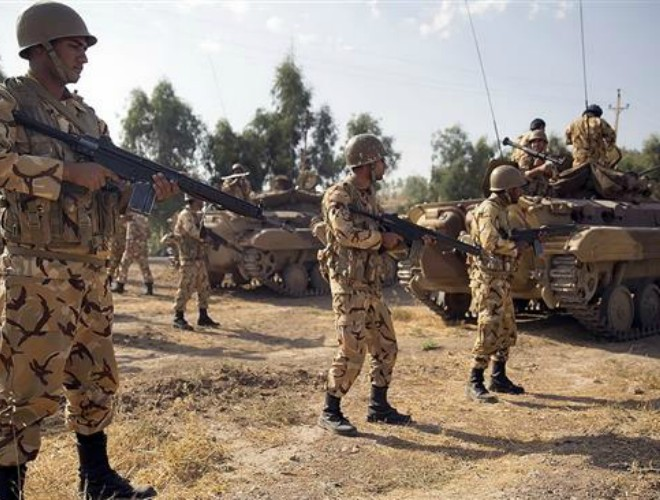 """14 binh sĩ Iran """"mất tích"""" gần biên giới Pakistan, Iran sẵn sàng trả đũa? ảnh 1"""