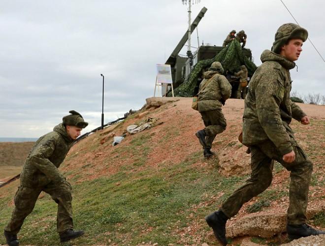 Nga tập trận với tên lửa và 'trinh sát' Su-30SM tại Quân khu phía Đông Nga, Siberia ảnh 1