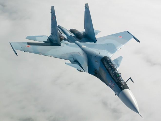 Armenia sẽ tăng cường không quân với Su-30SM Nga ảnh 1