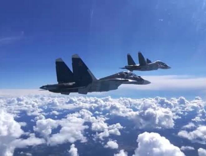 'Do thám viên' IL-20 COOT 'túc trực' không phận Syria trước khả năng nội chiến ảnh 1