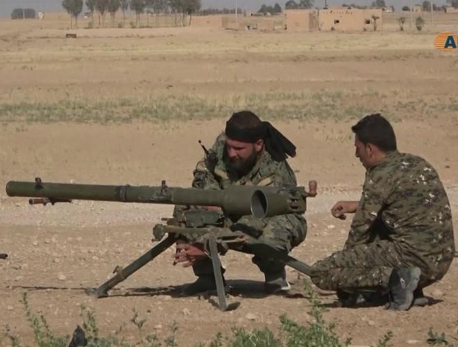Baghouz: Nơi ẩn náu cuối cùng của IS hay 'mồ chôn' SDF? ảnh 1