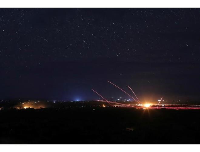 SDF vô hiệu hóa và kiểm soát căn cứ cuối cùng IS sau nhiều giờ đồng hồ ảnh 1