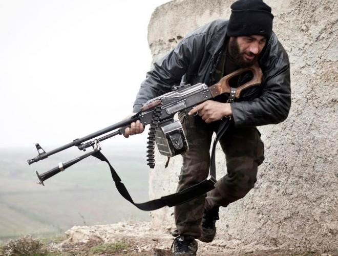 HTS pháo kích thành phố Aleppo, đáp trả đợt tấn công của SAA ảnh 1
