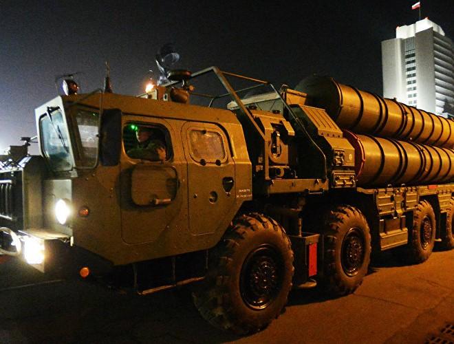 Nga hoàn thành lắp đặt S-400 cho Thổ Nhĩ Kỳ vào tháng 10-2019 ảnh 1