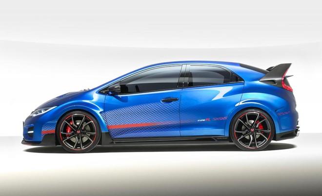 Chiếc xe sẽ được phân phối tại thị trường châu Âu vào năm sau