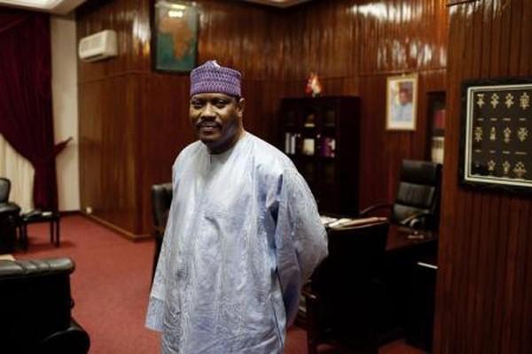 Chủ tịch Quốc hội Niger bị nghi buôn bán trẻ em ảnh 1
