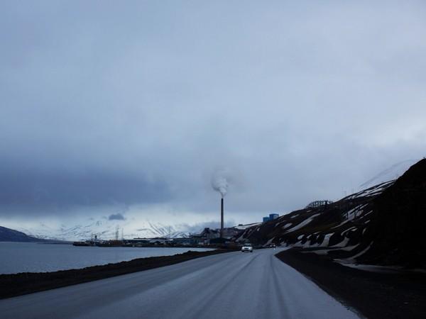 Na Uy đau đầu khi Trung Quốc mua đất ở Bắc Cực ảnh 1