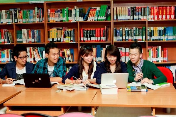 Xếp hạng đại học Việt Nam: 3 tầng, 5 hạng ảnh 1