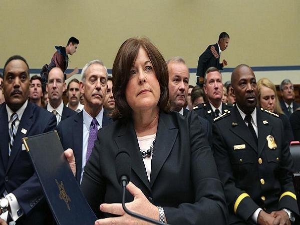 Giám đốc cơ quan mật vụ Mỹ từ chức sau vụ đột nhập Nhà Trắng ảnh 1