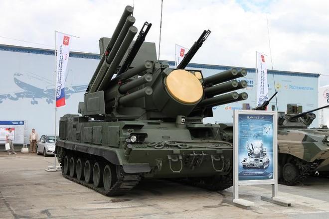 Nga: Phương Tây làm tình hình Trung Đông vượt tầm kiểm soát ảnh 2