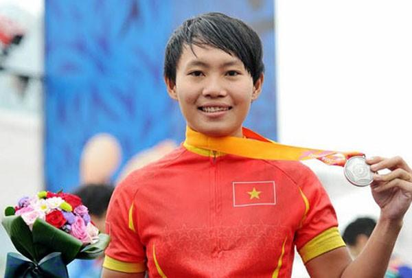 7 nữ VĐV nổi bật của thể thao Việt Nam tại ASIAD 2014 ảnh 5