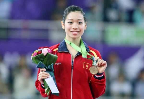 7 nữ VĐV nổi bật của thể thao Việt Nam tại ASIAD 2014 ảnh 3