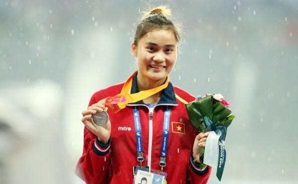 7 nữ VĐV nổi bật của thể thao Việt Nam tại ASIAD 2014 ảnh 6