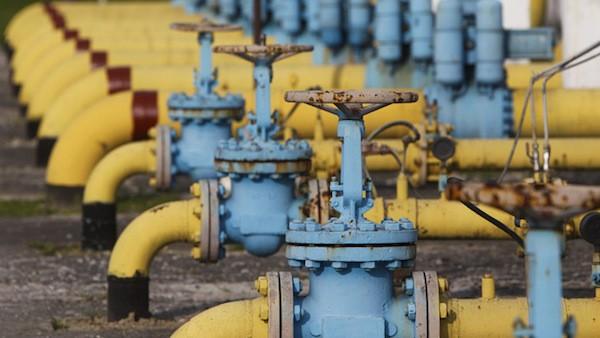 Gazprom cảnh báo những nước tái xuất khẩu khí đốt Nga vào Ukraine ảnh 1