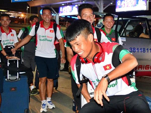 U19 Việt Nam xuống núi, khởi đầu giấc mơ dự VCK U20 thế giới ảnh 1