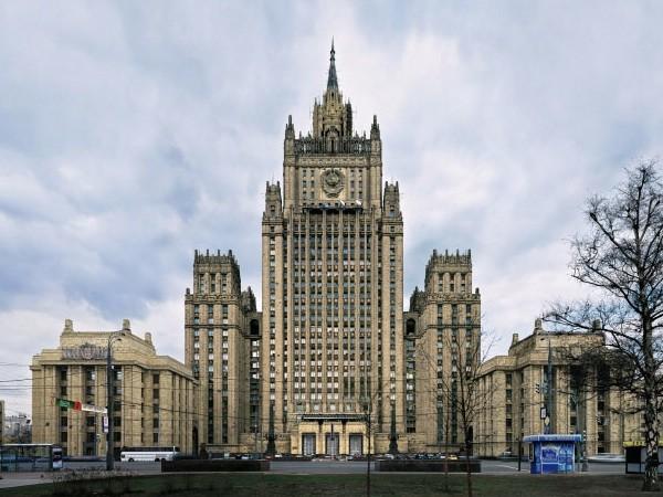 """Nga bí mật danh sách """"phản đòn"""", khiến phương Tây lúng túng ảnh 1"""