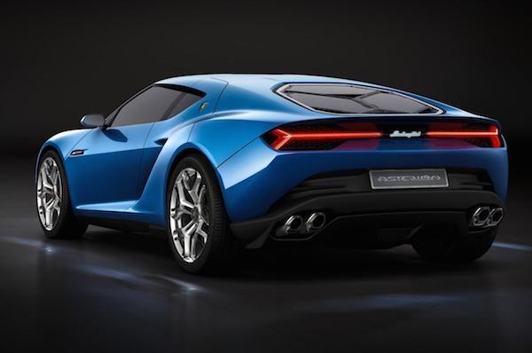 Siêu xe hybrid đầu tiên mang nhãn hiệu Lamborghini ảnh 4