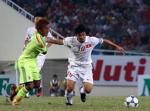 VTV chính thức có bản quyền truyền hình giải U19 châu Á ảnh 1